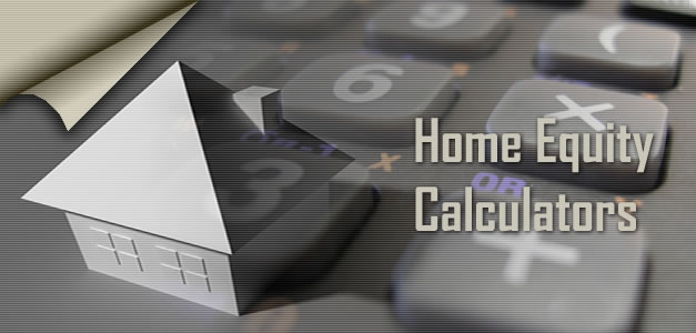 Home Equity Calculators